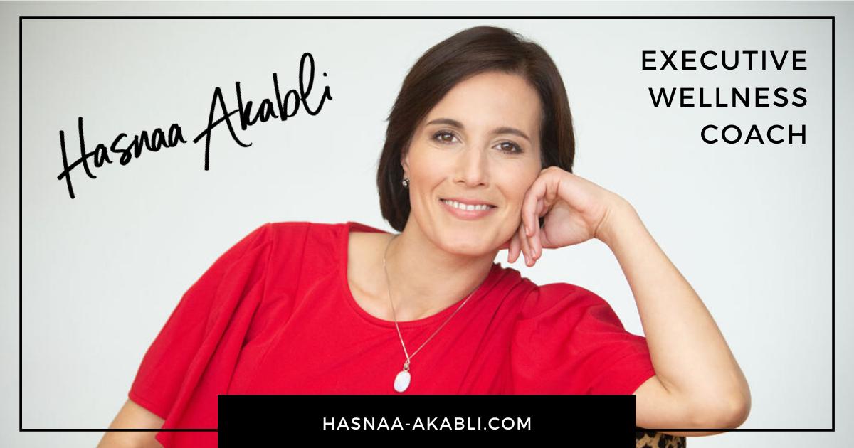 Hasnaa Akabli - Executive Wellness Coach - Montreal, QC